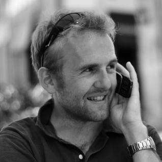 Julien Pley - cofondateur